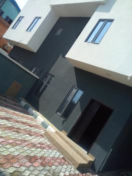a Brand New Bq Self Con with Kitchen, Osapa, Lekki, Lagos, Self Contained (single Rooms) for Rent