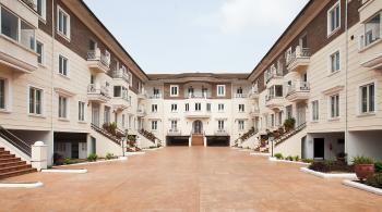 Luxury 4 Bedroom Duplex for Sale in Ikoyi, Old Ikoyi, Ikoyi, Lagos, Terraced Duplex for Sale