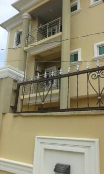 3 Bedrooms Flat, Ajao Estate, Isolo, Lagos, Flat for Rent