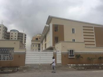 4 Bedrooms Terrace House, Behind Palms Mall, Oniru, Victoria Island (vi), Lagos, Terraced Duplex for Sale