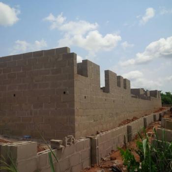 Uncompleted 5nos of Mini Flat ., Babameto, Lafenwa, Ipaja, Lagos, Mini Flat for Sale