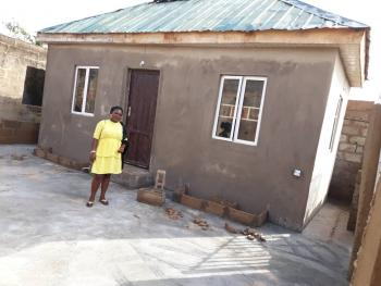 Self Contained Flat, Ijagba, Ado-odo/ota, Ogun, Self Contained (single Rooms) for Rent
