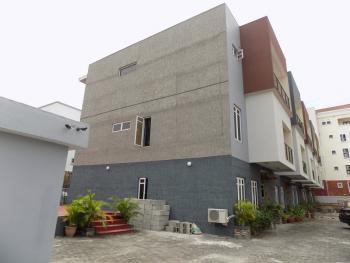 Grandeur 4 Bedroom Terrace, Parkview, Ikoyi, Lagos, Terraced Duplex for Rent