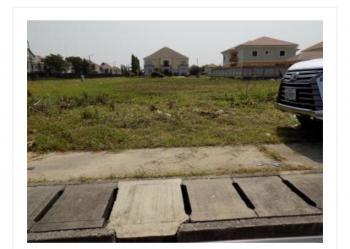 1500sqm of Land, Osborne Phase 2, Osborne, Ikoyi, Lagos, Residential Land for Sale