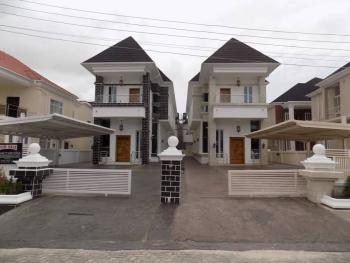 a Drastic Price Reduction for a Lovely Luxury House on a Lovely Estate, Lekki County Homes, Lekki Phase 2, Lekki, Lagos, Detached Duplex for Sale