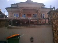 5 Bedroom Detached Duplex(all Ensute) With Jacuzzi, Fitted Kitchen, Family Lounge, Ante Room, Laundry Space, Study Room And Bq At, Ikeja Gra, Ikeja, Lagos, 5 Bedroom, 6 Toilets, 5 Baths House For Sale