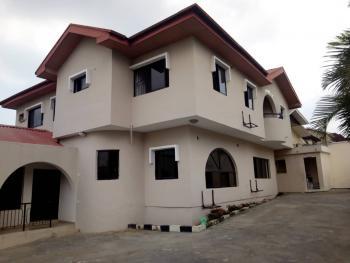 Stunning Four Bedroom Duplex + 2 Rooms Bq, Gra, Magodo, Lagos, Detached Duplex for Rent