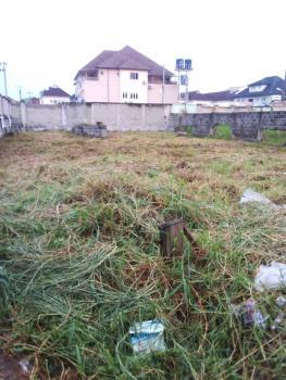 Strategic Land Measuring 1300sqm, Ikate Elegushi, Lekki, Lagos, Mixed-use Land for Sale