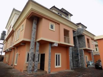 Luxury 4 Bedroom Pent House, Lekki Phase 1, Lekki, Lagos, Flat for Rent