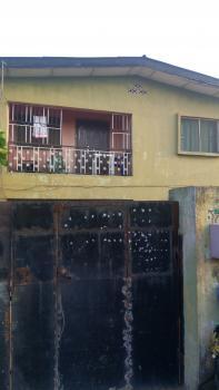 a Block of 4no 3 Bedroom Flat, Santos Estate, Akowonjo, Alimosho, Lagos, Flat for Sale