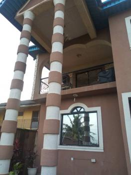 Vacant Fully Detach 5 Bedroom Duplex and Bq Nd Gate House with All Rooms En Suite., Ifako-ijaiye, Lagos, Detached Duplex for Sale