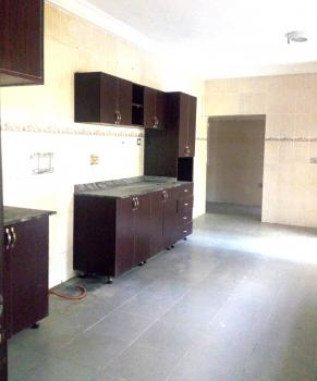 Nice and Standard Upstairs Self Con Apartment, Agungi, Lekki, Lagos, Self Contained (single Rooms) for Rent