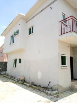 Luxurious 3 Bedroom Duplex with Parking Space and Good Road, Destiny Homes, Abijo, Lekki, Lagos, Detached Duplex for Rent