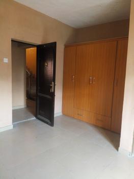 Serviced Room Self, Off St Finbarrs Road, Akoka, Yaba, Lagos, Self Contained (single Rooms) for Rent