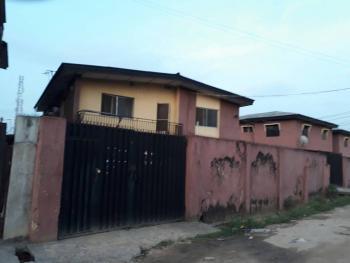 Upstairs, Ikosi, Ketu, Lagos, Block of Flats for Sale