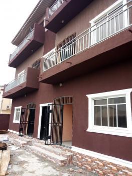 Lovely 2 Bedroom Apartment, Sangotedo, Ajah, Lagos, Flat for Rent