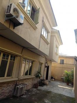 4 Bedrooms Duplex, Gra, Ogudu, Lagos, Detached Duplex for Rent