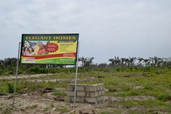 600 Sqm Plot of Land in Developing Estate in Developed Environment of Ibejui-lekki, Lagos., Ibeju Lekki, Lagos, Residential Land for Sale