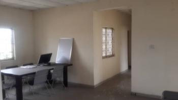 Lovely Three Bedroom Flat, Anthony, Maryland, Lagos, Office Space for Rent