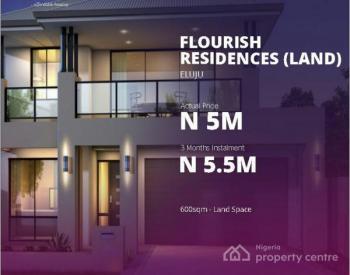 Flourish Residences, Eluju, Ibeju Lekki, Lagos, Residential Land for Sale