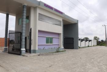 Serviced Plots, Flourish Residences, Monastery Road, Sangotedo, Ajah, Lagos, Residential Land for Sale