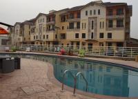 An Executive Luxury, Lovely Secure And Serviced 3 Bedroom Maisonette + 1 Room Boys Quarters Grace Court , Adekunle, Yaba, Lagos, 3 Bedroom House For Rent