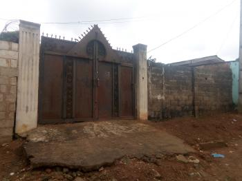 4 Bedroom Bungalow Setback All Tiles Floor with a Dinning Space, Toilets ., Ikola, Command, Ipaja, Lagos, Detached Bungalow for Sale