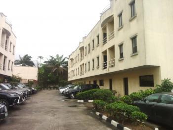 Very Clean 4 Bedroom Terrace Duplex, Okotie Eboh Street, Old Ikoyi, Ikoyi, Lagos, Terraced Duplex for Rent