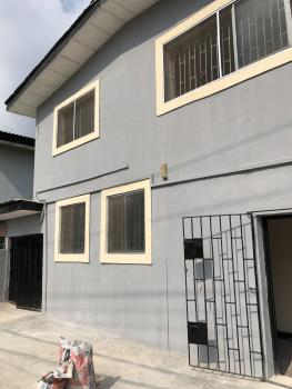 Newly Renovated 5 Bedroom Duplex with Ample Space Within a Serene Estate, Anthony, Maryland, Lagos, Detached Duplex for Rent