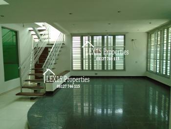 Nice 5 Bedroom Semi-detached Duplex, Ikate Elegushi, Lekki, Lagos, Semi-detached Duplex for Rent