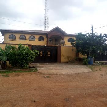 a Clean and Spacious 4 Bedroom Semi-detached Duplex with a Room Bq, Off Ibadan Express Way, Ojodu, Lagos, Semi-detached Duplex for Rent