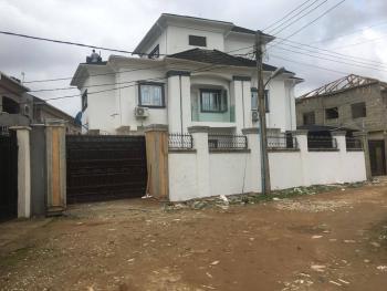 Beautiful Built 4 Bedroom Fully Detached Duplex, Ajao Estate, Isolo, Lagos, Detached Duplex for Sale