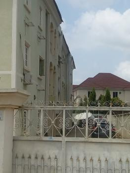 a Very Good 3 Bedroom Flat with 1 Room Bq, Off Vio Road, Mabuchi, Abuja, Flat for Rent