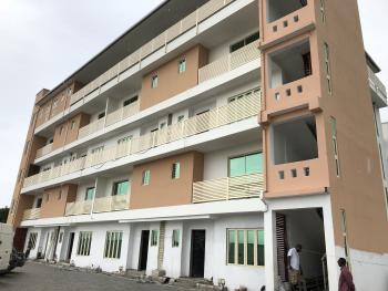 4 Bedrooms Maisonette with Bq, Lekki Phase One, Lekki Phase 1, Lekki, Lagos, Block of Flats for Sale