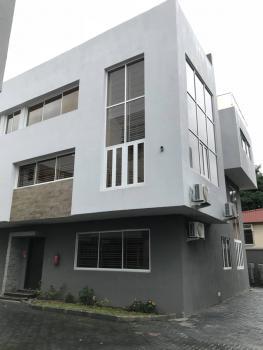 5 Bedrooms Semi Detached, Old Ikoyi, Ikoyi, Lagos, Semi-detached Duplex for Rent