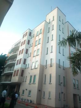 Executive  3-bedroom Flat Fully Furnished with a Maids Room, Off Kingsway Road, Old Ikoyi, Ikoyi, Lagos, Flat Short Let