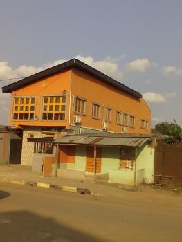 Completed Modern Eatery, Ayobo Area, Ipaja, Lagos, Commercial Property for Sale