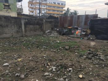 Land, Opp Airport Hotel / Beside Watercress Hotel, Allen, Ikeja, Lagos, Mixed-use Land for Sale