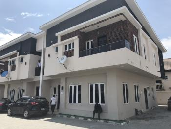Highly Sophisticated 4 Bedroom Semi Detached Duplex with Bq in a Gated Estate, Orchid Hotel Road, Lekki Expressway, Lekki, Lagos, Semi-detached Duplex for Rent