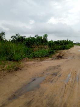 4 Plots of Land, Fidiso, Abijo, Ibeju Lekki, Lagos, Residential Land for Sale