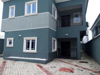 6 Bedrooms Detached Duplex, Alone in a Compound, Not Far From Ajah Bridge, Ado, Ajah, Lagos, Detached Duplex for Rent