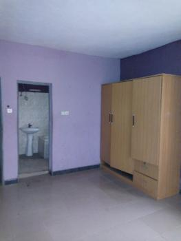 Room Self Contained, Share Apartment, Very Spacious, Seaside Estate, Badore, Ajah, Lagos, Self Contained (single Rooms) for Rent