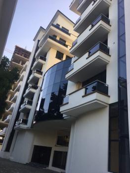 Luxury 4 Bedroom Apartment, Off Boudillon Road, Old Ikoyi, Ikoyi, Lagos, Flat for Rent