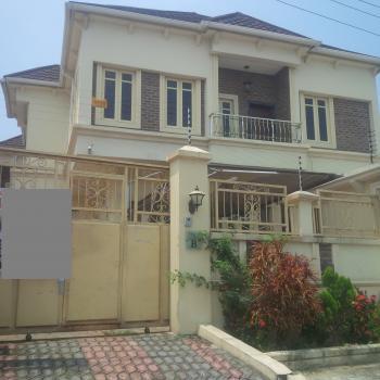 Tastefully Finished Property, Agungi, Lekki, Lagos, Detached Duplex for Rent