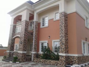 a Newly Built 5 Bedroom Duplex, Afab Metropolis, Karsana, Abuja, Terraced Duplex for Sale