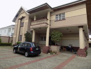 a Fully Detached 7 Bedroom Duplex with 3 Bedroom Boys Quarter, Audu Egbeka, Lekki Phase 1, Lekki, Lagos, Detached Duplex for Rent