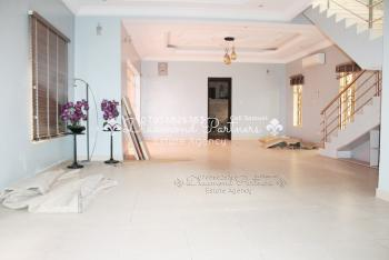 5 Bedroom Detached Duplex + Pool + 2 Room Bq Lekki Phase 1, Lekki Phase 1, Lekki, Lagos, Detached Duplex for Rent