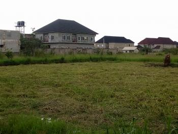 Half Plot of Land 324sqm, Akeem Shobowale, Off Channels Tv Road, By Teez Bakery, Opic, Isheri North, Ogun, Residential Land for Sale