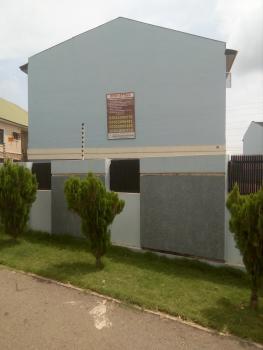 Serviced 4 Bedroom Terrace Duplexes + a Room Boys Quarters., Bamanga Tukur Street, Asokoro District, Abuja, Terraced Duplex for Rent