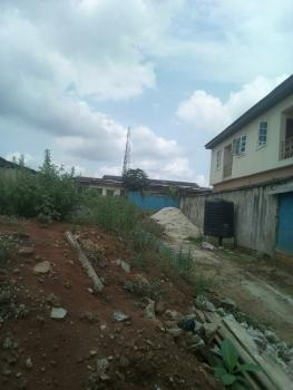 Land, Olowo Ira Road, Isheri, Lagos, Commercial Land for Sale
